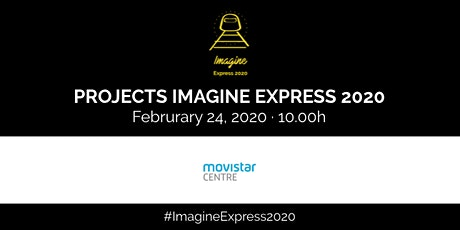 Demo Day Imagine Express 2020 tickets