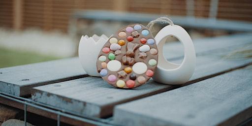 Easter Chocolate Decorating Workshop