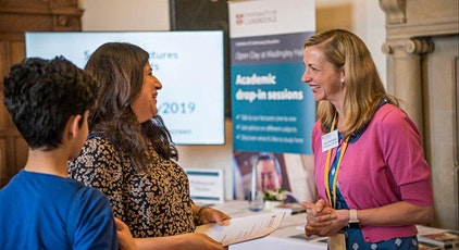 Institute of Continuing Education Open Day 2020 tickets