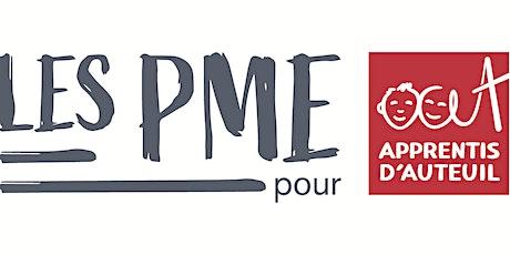 Les PME pour Apprentis d'Auteuil - Mars 2020 billets