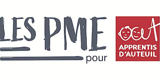 Les PME pour Apprentis d'Auteuil - Mars 2020