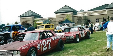 AIRPS Racing Reunion tickets