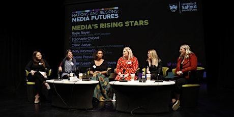 Nations & Regions: Media Futures 2020 tickets