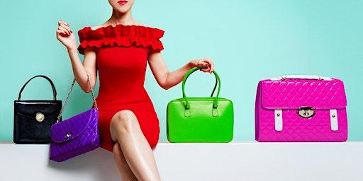 Designer Bag BINGO-April 2020