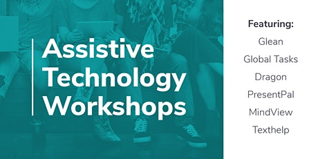Assistive Technology Workshops - Exeter tickets