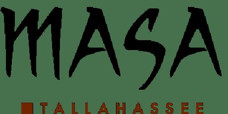 Pillar #2:  Encourage Student Recruitment (Masa) tickets