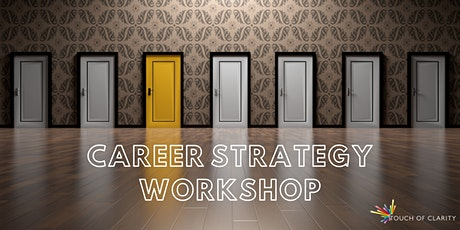 Career Strategy Workshop tickets