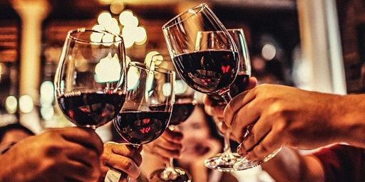 Plants & Pinot, a Blue Zones® Inspired Wine Dinner