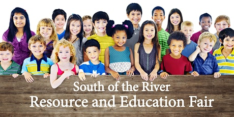 South of the River Resource and Education Fair tickets