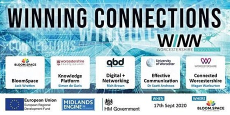 """WINNing Connections"" District Events 2020 tickets"
