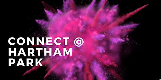 Connect @ Hartham Park