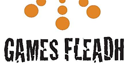 Games Fleadh 2020 tickets