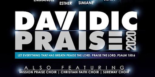 DAVIDIC PRAISE 2020