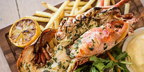 Cornish Lobster Night - Friday 26 June 2020 tickets