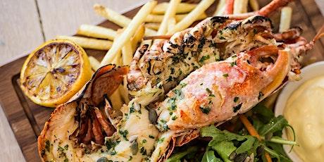 Cornish Lobster Night - Friday 26 June 2020 tickets