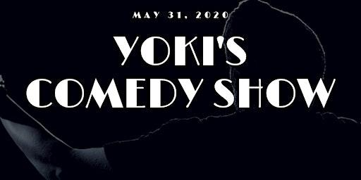 Yoki's Comedy Show
