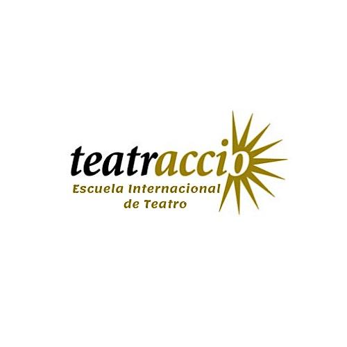 TEATRACCIÓ Escuela Internacional de Teatro logo