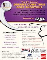 DCT Golf Tournament