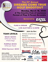 DCT Golf Tournament