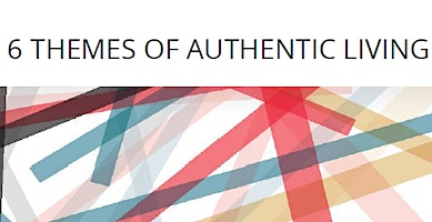 Become an Authentic Person