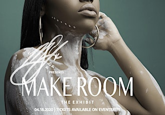 Make Room: The Exhibit tickets