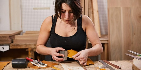Introduction to Leatherworking tickets