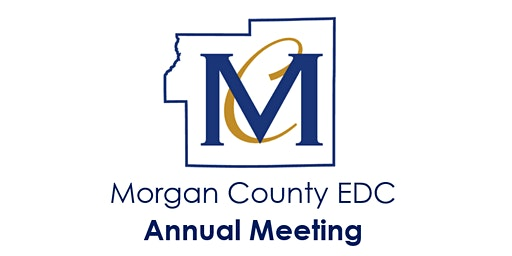 Morgan County EDC Annual Meeting 2020