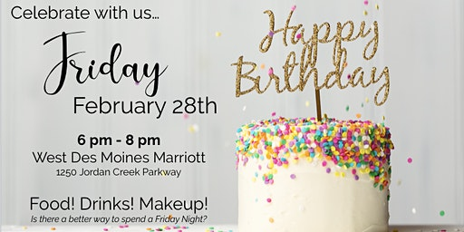 LimeLife Birthday BASH