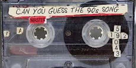 90s Name That Tune Trivia at Dan McGuinness Southaven tickets