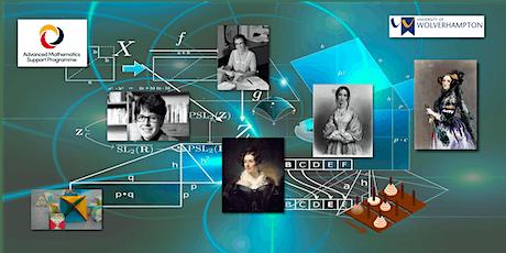 Celebrating Women in Mathematics tickets