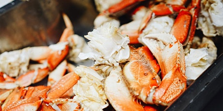 Crab Festival - Friday 25 September 2020 tickets