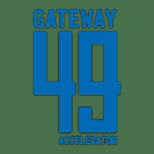 GATEWAY49 Accelerator logo