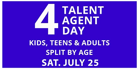 4 Agent Day tickets
