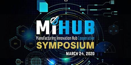 MiHUB Cooperative AI Symposium tickets