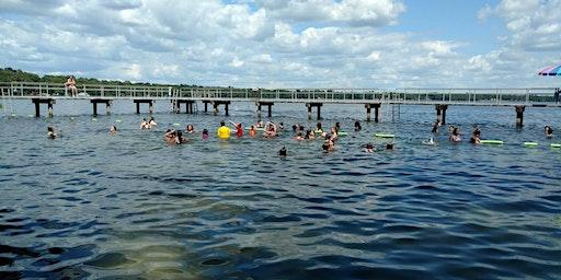 Camp Cherry Lake (Regular Price): Duval 4-H (July 6-10, 2020)
