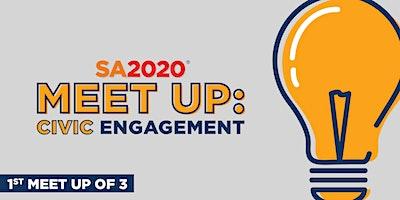 SA2020 Meet Up #1