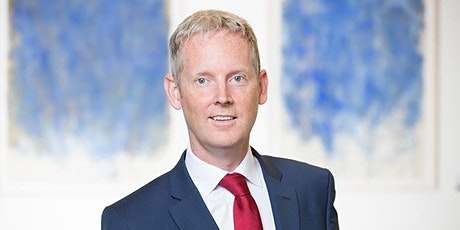 Turning the EIB into the EU Climate Bank with Andrew McDowell, EIB Vice President billets