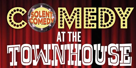 Comedy at The Townhouse tickets
