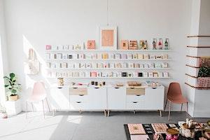 Book Folding Workshop