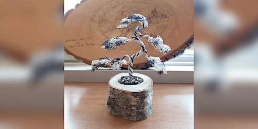 Beer And Bonsai Craft Night