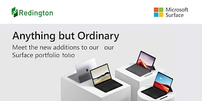 Meet the new additions to our Surface Portfolio - Qatar