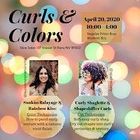 Curls & Colors