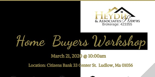 Home Buyers Seminar