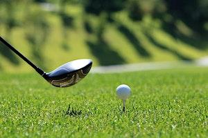 CTSHealth's Annual Golf Tournament