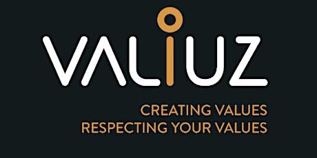 VALIUZ: BILAN 2019 ET PERSPECTIVES 2020 tickets