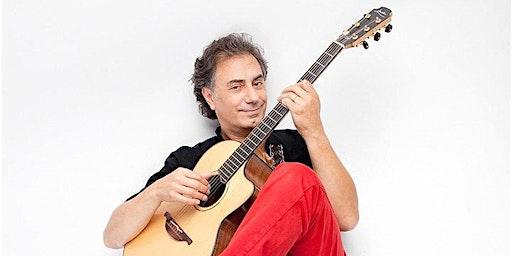 Pierre Bensusan - Advance tickets