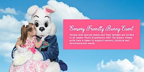 Bunny Cares - Sensory Bunny tickets