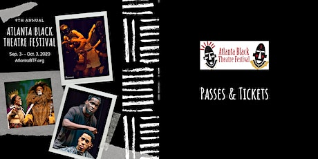 Atlanta Black Theatre Festival Passes tickets