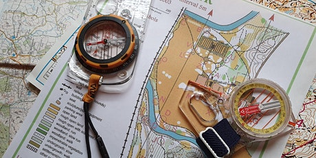 Half Term Adventures - Learn to Map Read!  Outdoor Discovery Award Level 2 tickets