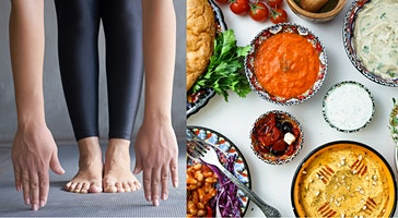 Get Active - Stay Active! Event + Fresh Meal